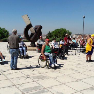 La FLM y ASPAYM Madrid piden visibilidad y apoyo en el Día Internacional de la Lesión Medular