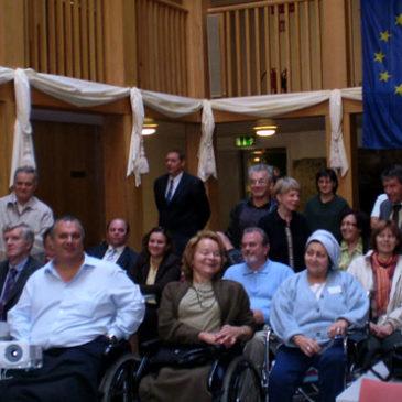 Federación Internacional de Personas con Discapacidad Física (FIMITIC)