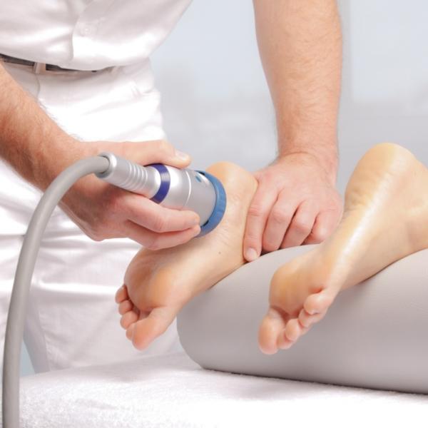 Tratamiento úlceras por presión ondas de choque