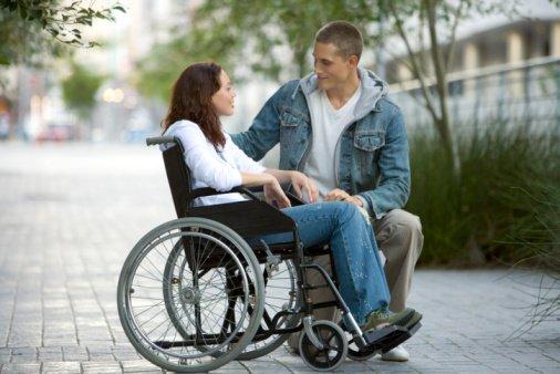 Tratamiento para la disfunción eréctil en varones con lesión medular
