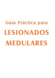 Guía de Buenas Prácticas: Atención Integral al Nuevo Lesionado Medular