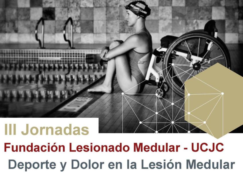 FLM y UCJC, en las III Jornadas sobre lesión medular