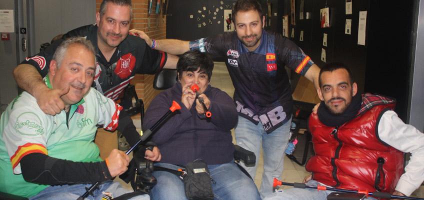Nuevo record de participación en el IX Campeonato Inclusivo de Dardos Electrónicos