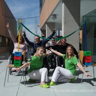 Beneficios de la rehabilitación grupal