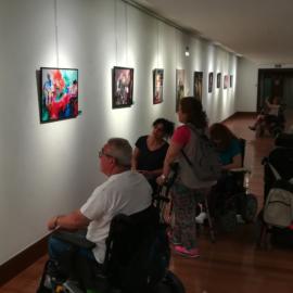 Exposición 'Identidad' – Fotografía y retrato