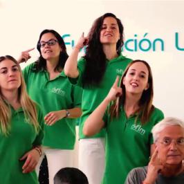 La FLM y ASPAYM Madrid celebran el III Día Internacional de la Lesión Medular