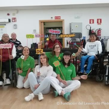 Día Internacional de la Terapia Ocupacional
