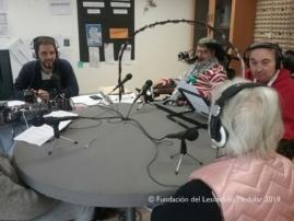 Radio-difusión