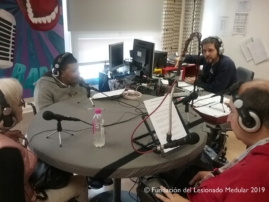 Escuela Radio