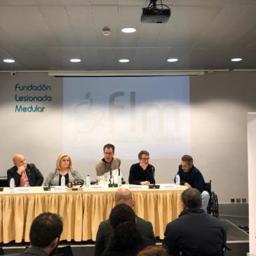 """El CERMI premia a título póstumo a Miguel Ángel García Oca por su """"afán de mejora colectiva, su profunda inteligencia y su voluntad férrea"""""""