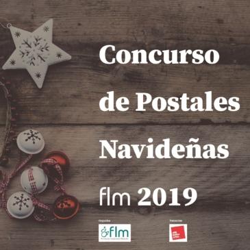 Concurso de Postales Navideñas 2019