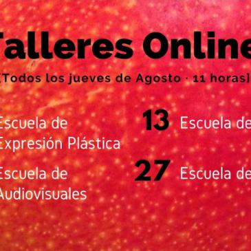 Cursos Online en la Fundación del Lesionado Medular