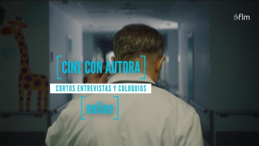 Cine con autor. Entrevista a Alicia Albares y Paco Cavero