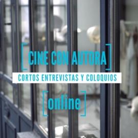 Cine con autora. María Guerra