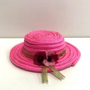 Sombrerito de cuerda