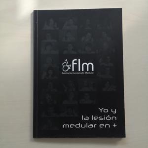 Libro «Yo y la lesión medular en +»