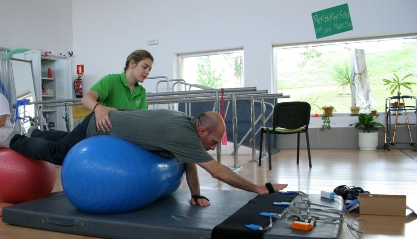 La importancia de la Rehabilitación a través de la fisioterapia
